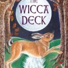 Wicca deck by Sally Morningstar - DWICDEC