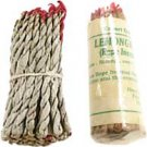 Lemongrass Tibetan rope incense 45 ropes - IRTGR