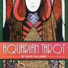Aquarian tarot deck by Palladini, David - DAQUARI0TA