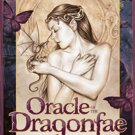 Oracle of the Dragonfae by Lucy Cavendish - DORADRA