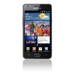 Samsung i9100 Galaxy S II Unlocked 16GB