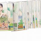 2011 Topps Series 1 Kimball Champions Complete Set (50)