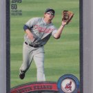 2011 TOPPS Series 2 Black  /60 Austin Kearns #449
