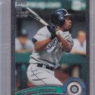 2011 TOPPS Series 2 Black  /60 Chone Figgins # 468