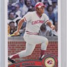 2011 Topps Series 2 Joe Morgan Short Print # 630