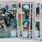 2011 Topps 2 Diamond Anniv Seattle MARINERS TEAM SET