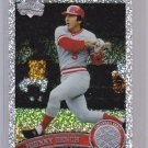 2011 Topps 2 Diamond Anniversary SP Johnny BENCH #198