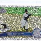 + PHIL RIZZUTO 2011 TOPPS DIAMOND ANNIV SP #330-RARE!
