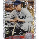 + BOB FELLER 2011 TOPPS DIAMOND ANNIV SP #355-RARE!