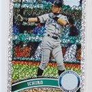 #385 Ichiro CL  = 2011 Topps Diamond