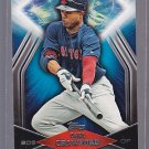 2011 Topps Blue Diamond Carl Crawford Exclusive insert