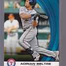 2011 Topps Series 2-Sapphire Blue-#WHP19 Adrian Beltre