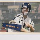 2001 Tradition Glossy DAVE DICKENSON Rc  serial numbered to 2001  (stk#34)