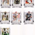 2009 Playoff Prestige  ROOKIE lot  (stk#ft21)