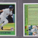 2011 TOPPS ORIGINAL BACK 60YOT-105 TONY GWYNN