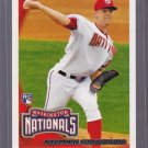 2010 TOPPS STEPHEN STRASBURG TRUE RC #661 = true rookie card
