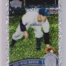 2011 Topps 2 Diamond Anniversary SP Pee Wee Reese #435 = HOT SET TO BUILD