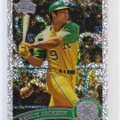 Super Sale! 2011 Topps 2 DIAMOND Variation SP ==  REGGIE JACKSON  #410