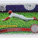 Super Sale!   2011 Topps 2 DIAMOND Variation SP  OZZIE SMITH   #199