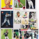2011 TOPPS Series 2 CHICAGO WHITE SOX  Master Team set 18 Cards = Hot set!