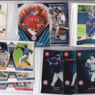 2011 TOPPS Series 2 TEXAS RANGERS  Master Team set 23 Cards = Hot set!
