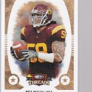 2009 Threads REY MAUALUGA Gridiron Kings #46 ---stk501