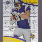 2011 Finest KYLE RUDOLPH X-Fractor Vikings RC #ed to /399   *stk0485