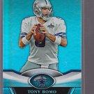 2011 Topps Platinum #56 Tony Romo  COWBOYS   *stk0479