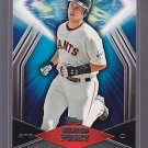BUSTER POSEY 2011 TOPPS BLUE DIAMOND (GIANTS)   *stk0455