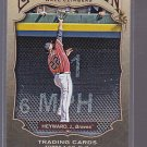 2011 Topps Gypsy Queen Wall Climbers #WC9 J. Heyward ATLANTA   *stk0440
