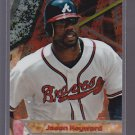 JASON HEYWARD 2011 Bowman's Best  #BB15   Atlanta   *stk0437