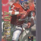 1993 ACTION PACKED #QB-3 JOHN ELWAY DENVER BRONCOS HOF   _ stk0194