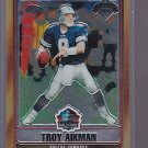 Troy Aikman 2006 Topps Chrome HALL OF FAME TRIBUTE      __ stk0182