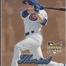 GOLD! 2007 ULTRA #188 RYAN THERIOT     stk0274