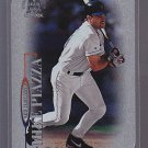 MIKE PIAZZA 1999 SkyBox Molten Metal Xplosion #137 Mets                __stk0253