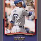 2008 Upper Deck Timeline Gold #23 Matt Kemp                            __stk0245