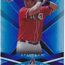 2009 Upper Deck Spectrum BLUE ADAM DUNN #5    skt0235