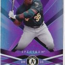 2009 Upper Deck Spectrum FRANK THOMAS #71       stk00217