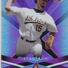 2009 Upper Deck Spectrum  DAN HAREN    # 4              *stk0178