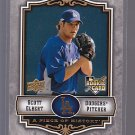 2009 Upper Deck A Piece of History ROOKIE  #114 SCOTT ELBERT     *stk0155