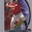 2009 UD Series 1 All World Die-Cut #3 Carlos Lee Astros  ----*bb00 68