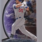 2010 UD Series 1 All World Die-Cut #14 Russell Martin  ----*bb00 67