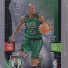 Kevin GARNETT  =2009/10 Adrenalyn XL Extra   SP  HOT = Unused & Un-played