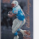 EDDIE GEORGE 1996 SELECT CERTIFIED ROOKIE CARD #100    (STKft53)