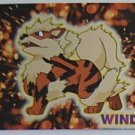 1999 Pokemon MEIJI WINDIE Foil Promo