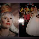 Lady Gaga Japanese clippings / articles