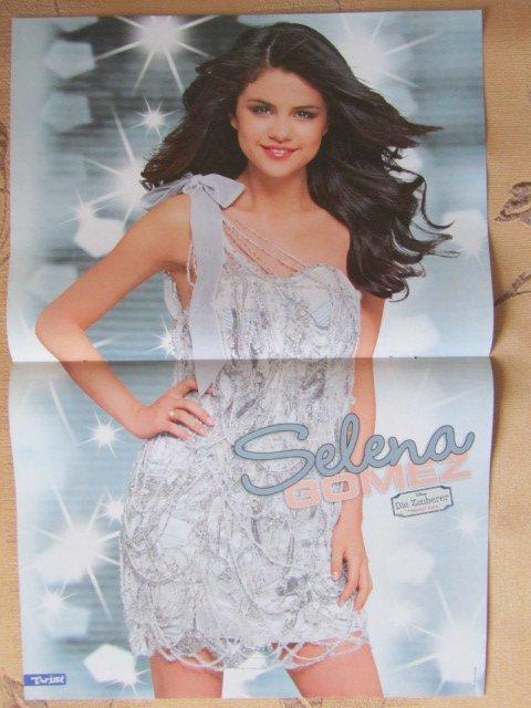 Selena Gomez posters #7