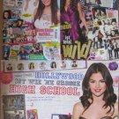 Selena Gomez clippings #1