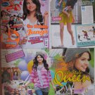 Selena Gomez clippings #5