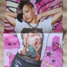 Rihanna posters and clippings #1